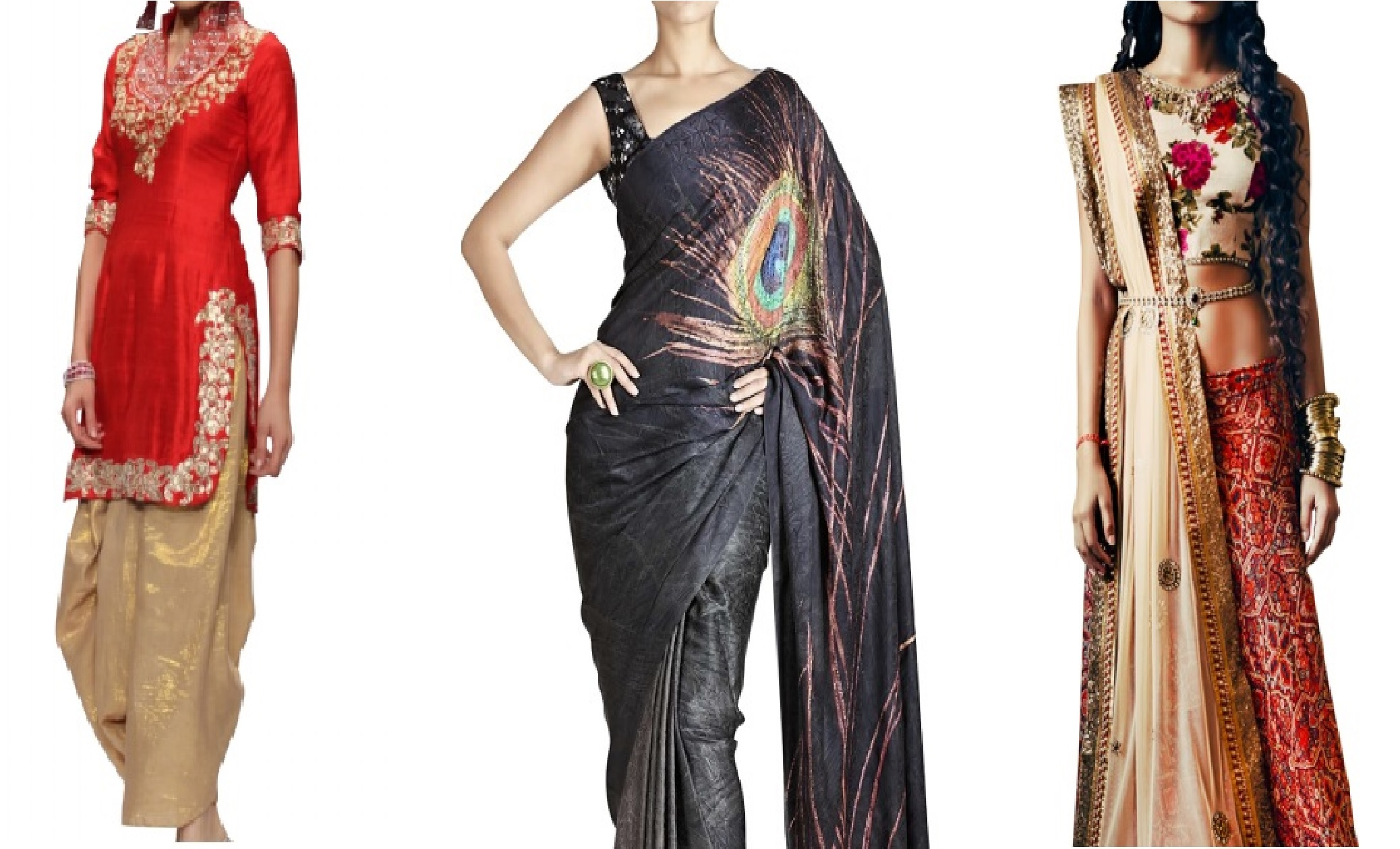 luxury south asian fashion is just a click away with