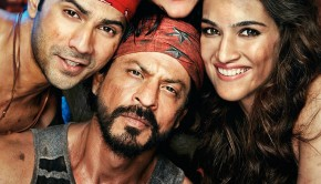 DILWALE POSTER 002