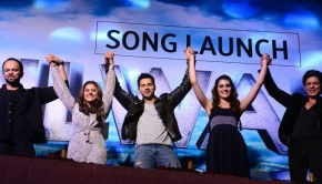 Dilwale Song Launch