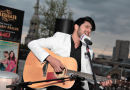 India's Singing Sensation, Armaan Malik, performs Live, Unplugged Version of Janaan Title Track, joined by Pakistan's heartthrob Lead Actor, Bilal Ashraf