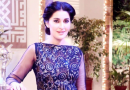 Shaista Lodhi is in the UK, promoting the 8th Pakistan Achievement Awards 2016ss