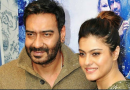"""I'm eager to see it,"" says Bollywood actress Kajol on Ajay Devgn's directorial venture Shivaay"