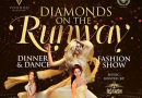 DIAMONDS ON THE RUNWAY – FASHION SHOW DINNER & DANCE AT ABBEY MANOR SAT 12TH NOV 2016