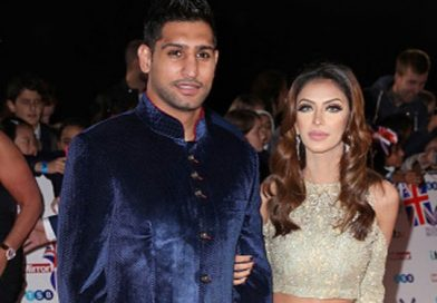 Amir Khan's wife Faryal Makhdoom alleges bullying by her in-laws