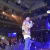 Zack Knight perform's his Bollywood medley to a full house!